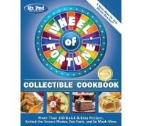 "Mr. Food Test Kitchen: ""Wheel of Fortune Collectible ..."