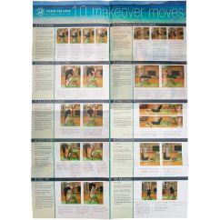 Malibu Pilates Chair Kochs Barber Qvc  Home Image Ideas