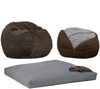 Bean Bag Beds For Dogs. Bean Bag Dog Beds With Bean Bag ...