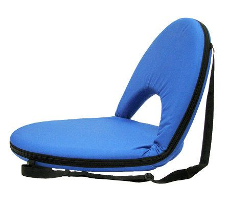 Stansport Go Anywhere Chair  Triloo