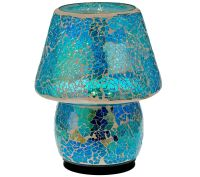 Mosaic Illuminated Indoor/Outdoor Accent Lamp by Valerie ...