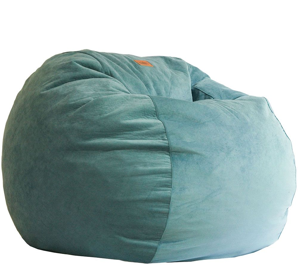 As Is CordaRoys Full Size Convertible Bean Bag Chair