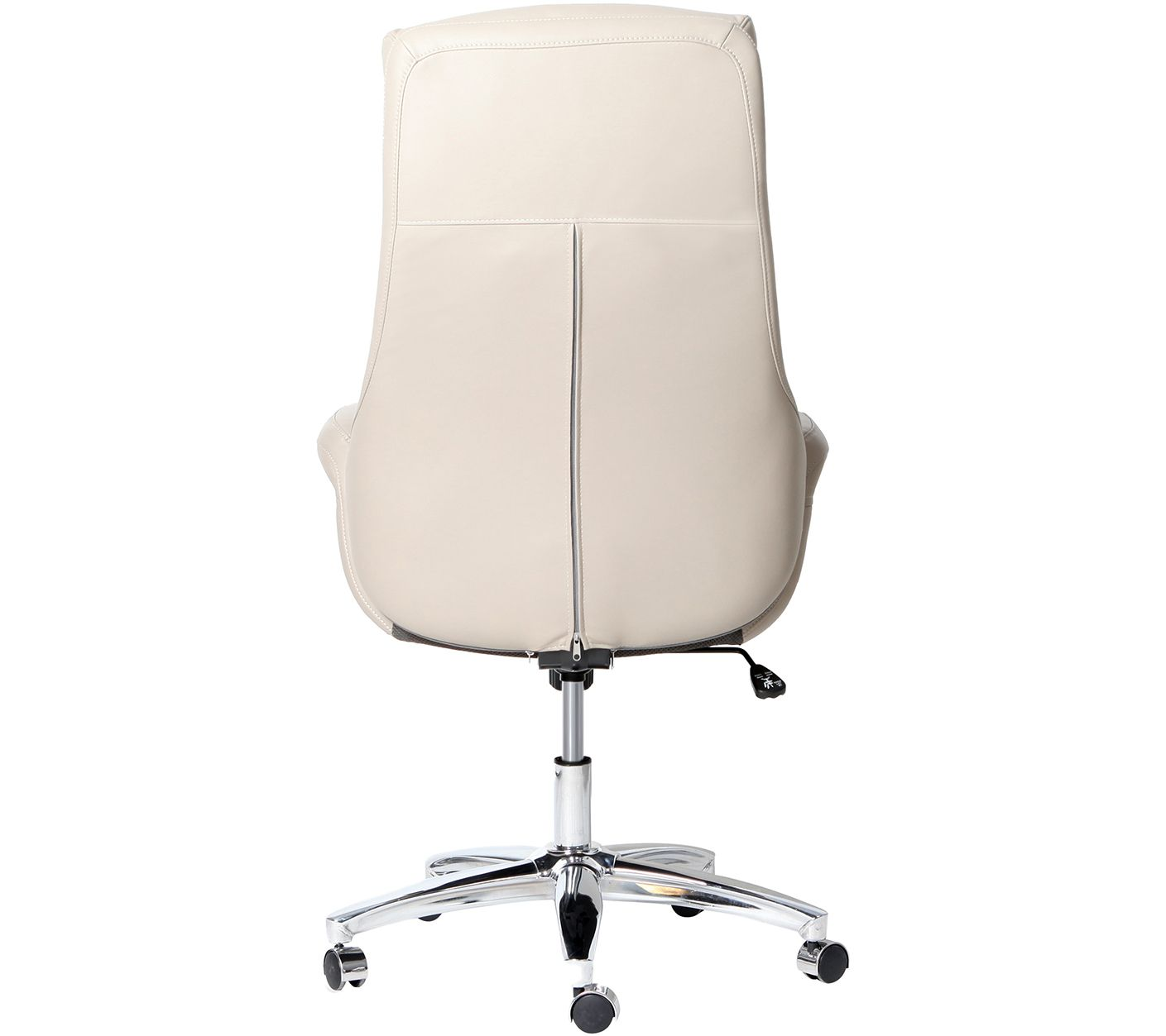 office chair qvc recliner new zealand techni mobili ergonomic with lumbar support com