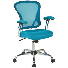 Office Chair Qvc Desk Kmart Juliana Task With Mesh Fabric Seat By Avesix Com Product Detail