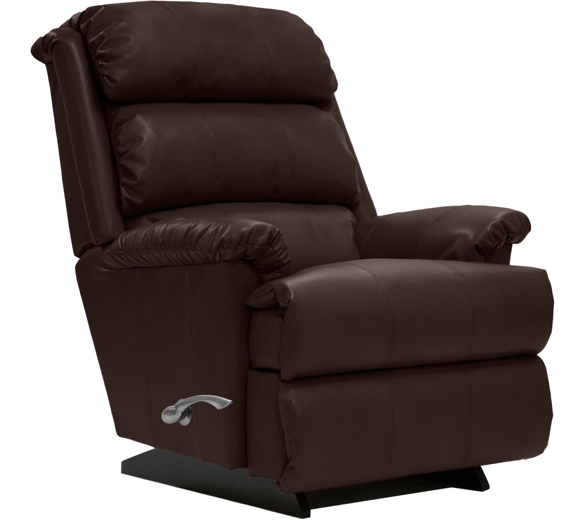 la z boy big man chair massage for therapist astor rocka recliner with memory foam page 1