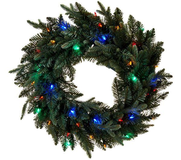 Bethlehem Lights Blue Spruce 24
