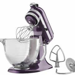 Kitchen Aid 5 Qt Mixer Sheers Kitchenaid Artisan Design Collection 5qt 325 Watt Stand Page 1 Qvc Com