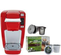 Keurig Coffee Maker 1 2 Cup