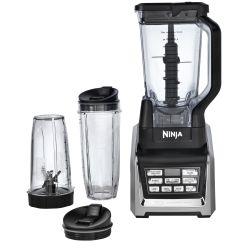 Ninja Kitchen Win Makeover Nutri Blender Duo With Auto Iq Page 1 Qvc Com Product Detail