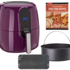 Qvc.com Shopping Kitchen How Much Is An Ikea Power Air Fryer Elite 5 Qt 6 In 1 Digital W Cake Pan Page Qvc Com