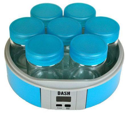 StoreBound Dash Yogurt Maker Page 1