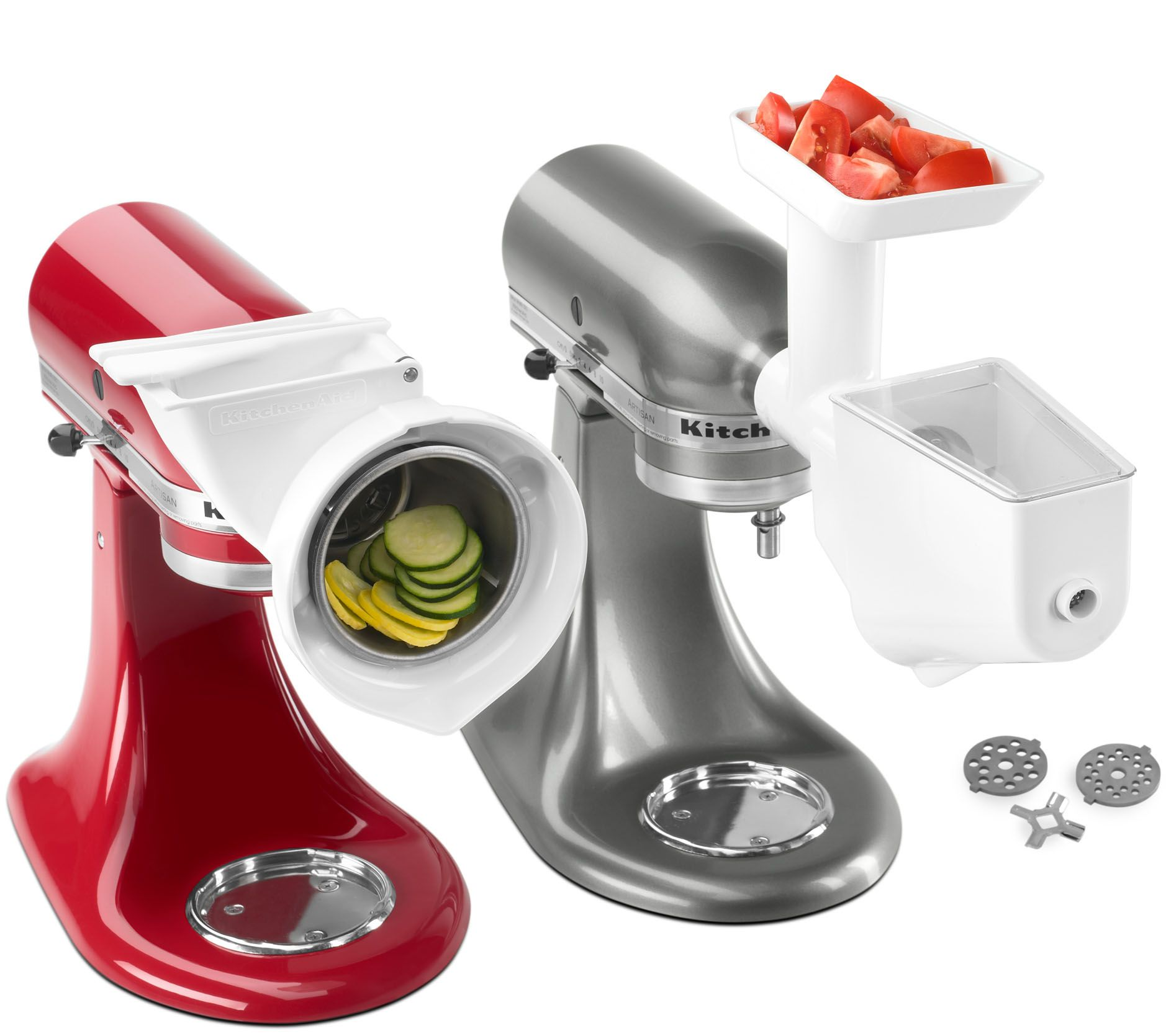 kitchen aid stand mixer attachments french country island cheap kitchenaid fppa attachment pack review