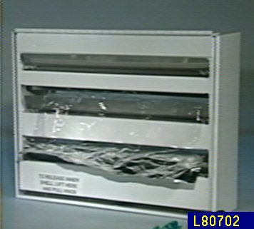 Wrap Center Kitchen Food Wrap Dispenser  L80702  QVCcom