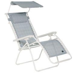 Xl Zero Gravity Chair With Canopy Sliding Pillow Folding Side Table Chiavari Chairs Decoration Wedding Bliss Hammocks Premium Free Reclining Page 1 Qvc Com