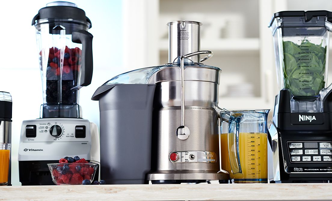 qvc.com shopping kitchen home and stores blenders juicers 101 food qvc com guide