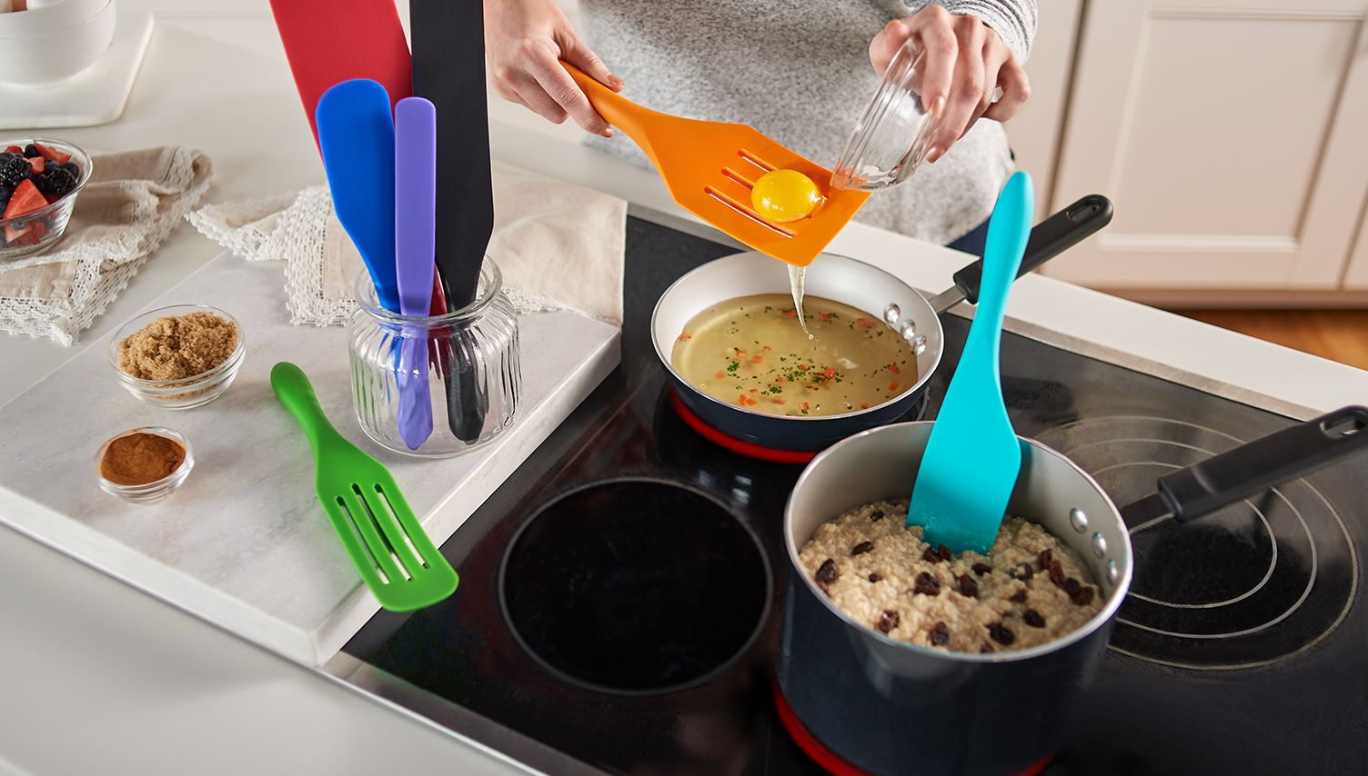 qvc.com shopping kitchen cabintes tools food qvc com stock the utensils