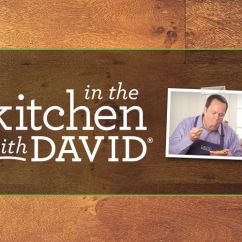 Qvc.com Shopping Kitchen Damascus Steel Knives New Cookbook In The With David Food Qvc Com Exciting News Foodies