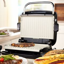 Kitchen Grills Cost To Replace Cabinets Smokers Food Qvc Com Indoor