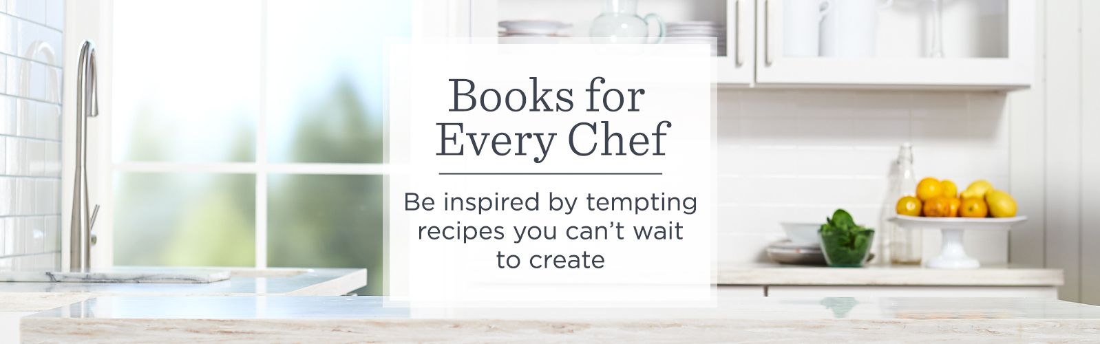 qvc.com shopping kitchen square island cookbooks tools qvc com books for every chef be inspired by tempting recipes you can t wait to
