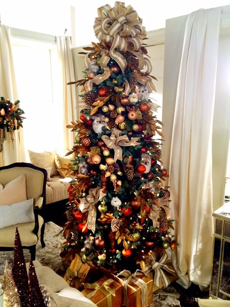 Some of My Favorite Holiday Decor A Lisa Roberts