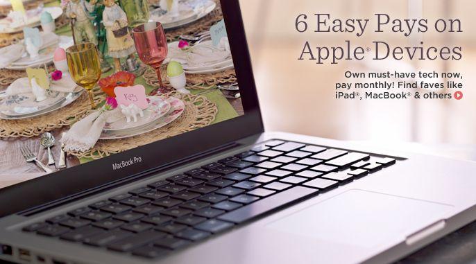 Apple Tablets On Sale On Qvc