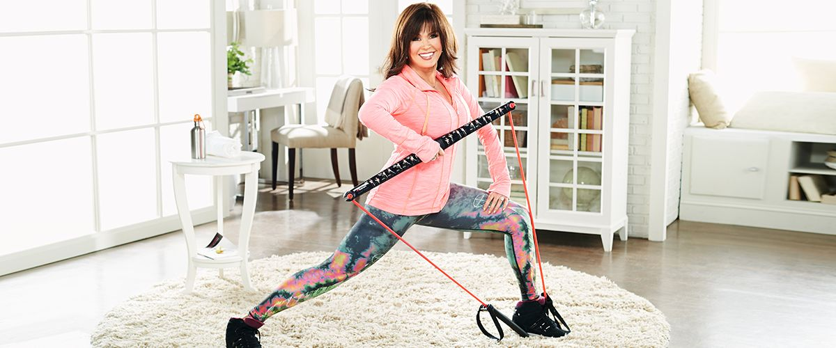chair gym exercise system with twister seat white high back office hsn deluxe mat 5 http www tvshoppingqueens com forum showthread php 16553 qvc bodygym portable resistance band home dvds and bag