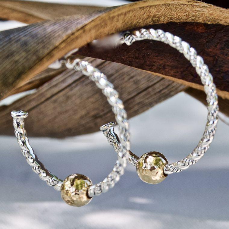 Earrings Gold Silver Stainless Steel Earrings Amp More