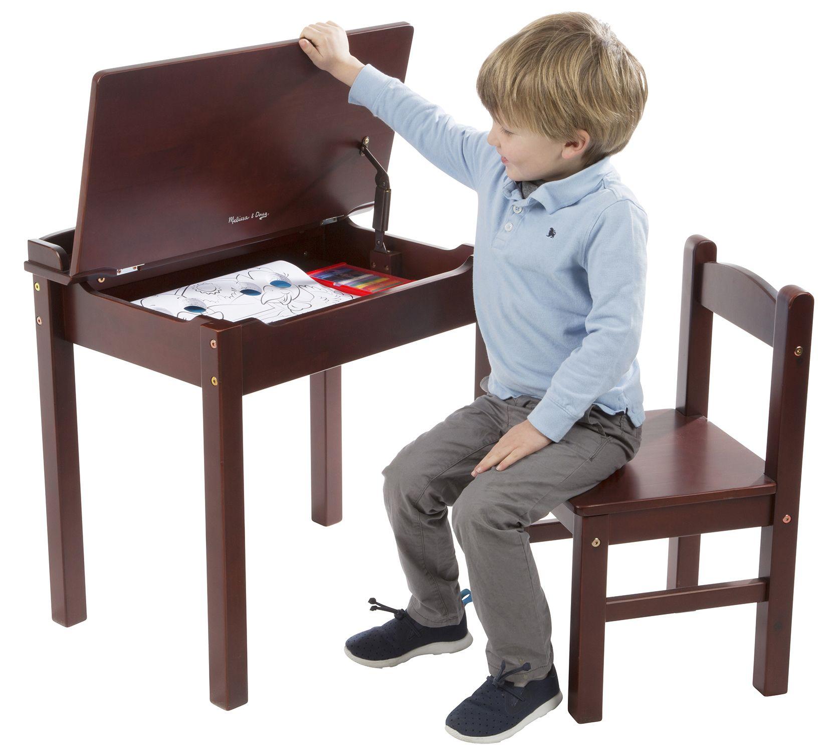 office chair qvc ergonomic chairs phoenix melissa and doug wooden lift top desk
