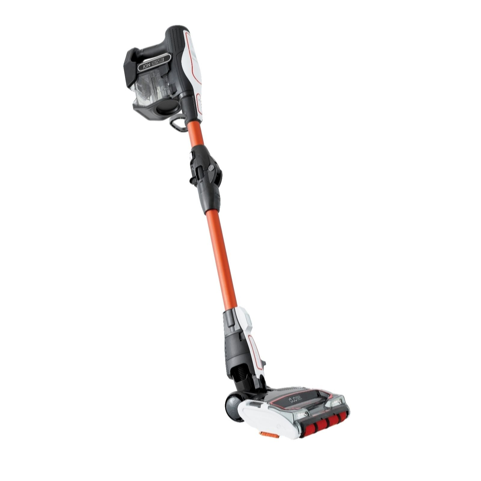 Shark IF250UK DuoClean Cordless Vacuum Cleaner with Spare