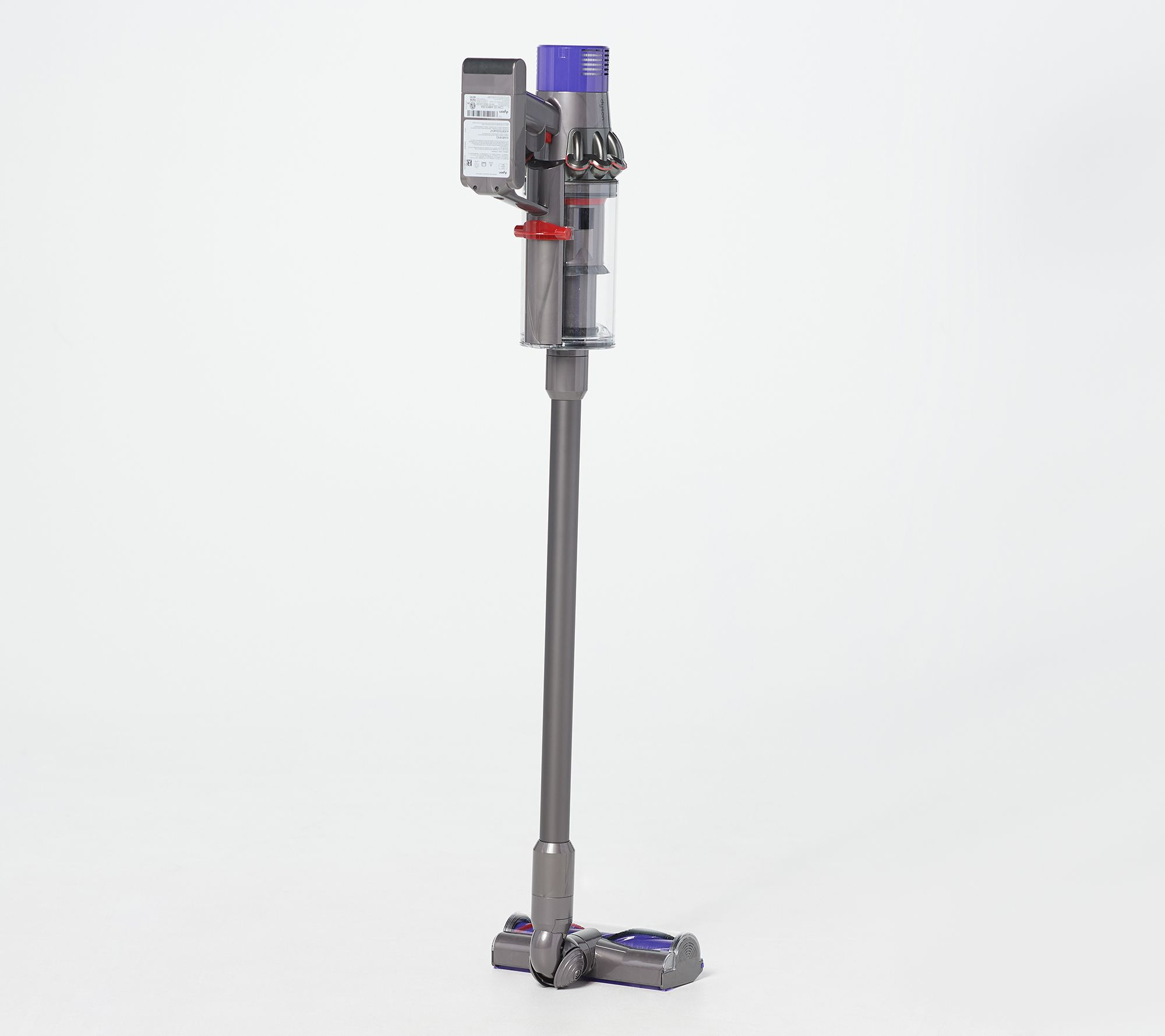 Dyson Cyclone V10 Absolute Pro Cordfree Vacuum with 9