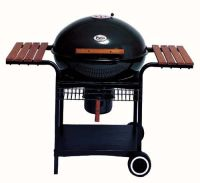Patio Classic 3500 Series Charcoal Grill  QVC.com