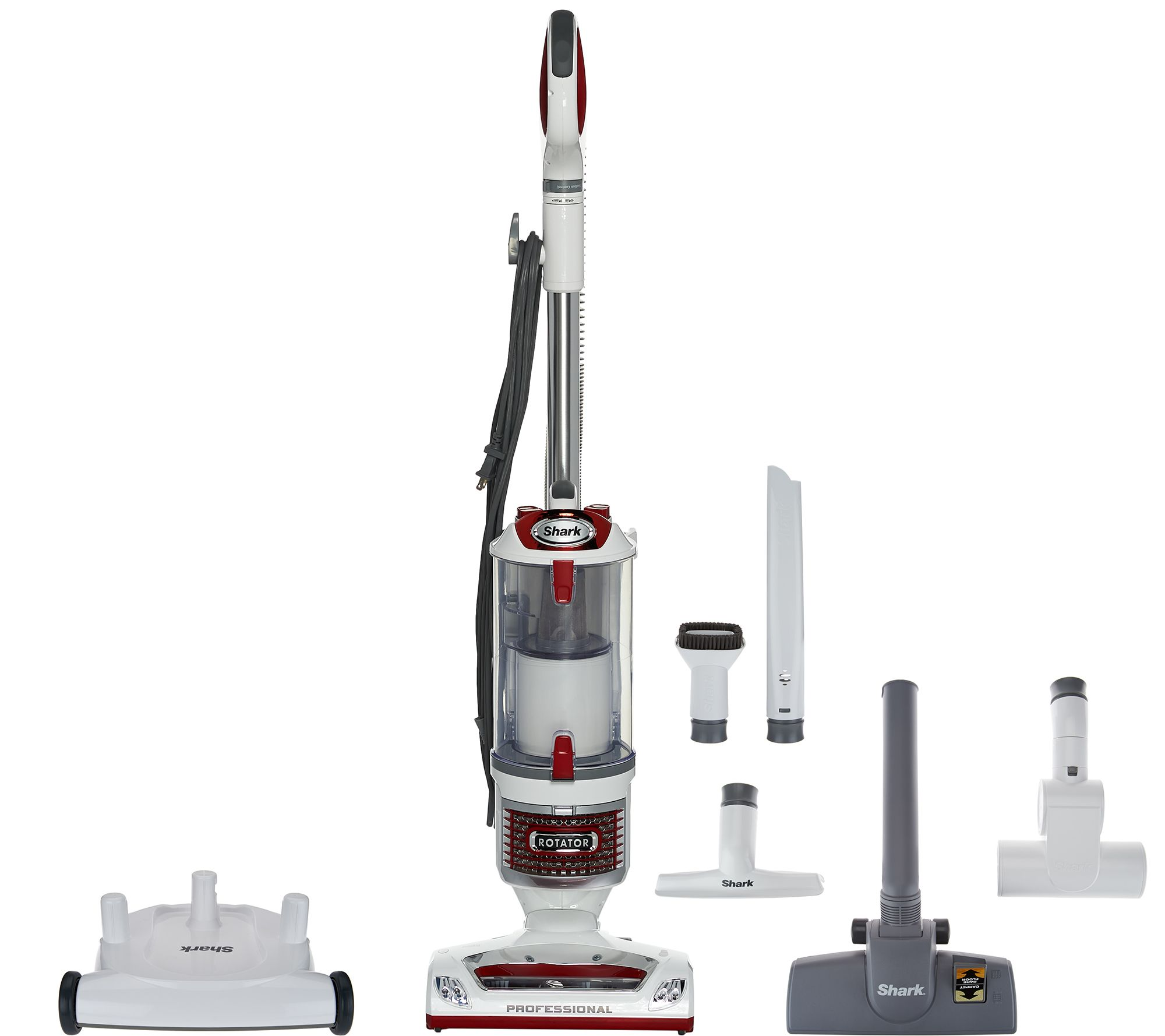 Shark Rotator Professional 3in1 Liftaway Upright Vacuum