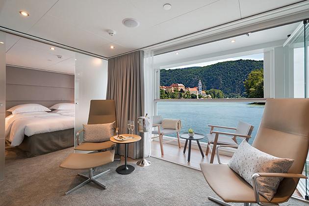 Emerald Waterways vs Viking River Cruises  Cruise Critic