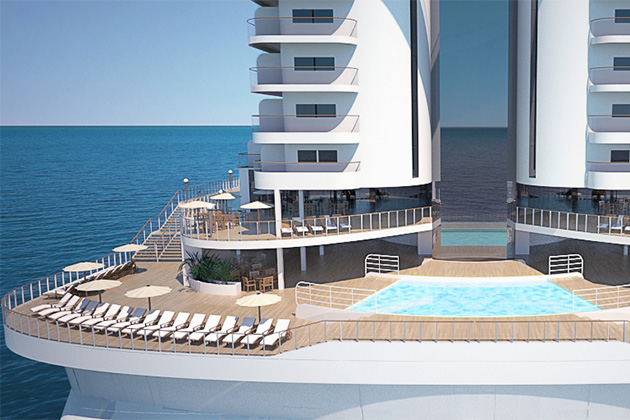 5 Things You Can Only Find on MSC Seaside  Cruise Critic