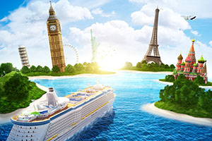 How To Prepare For A World Cruise Cruises