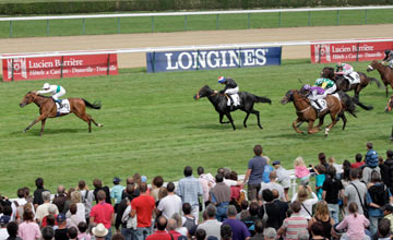 Moonlight Cloud - Deauville - 07.08.2011