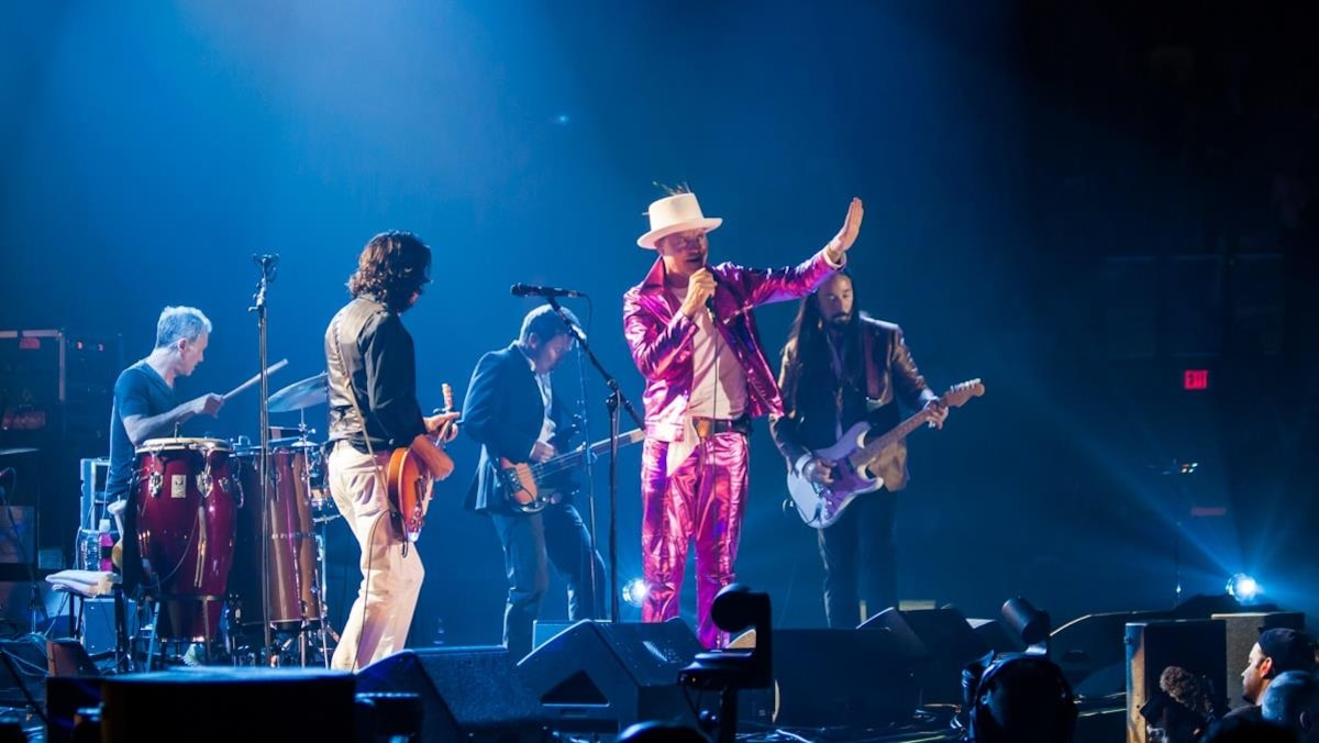 The Tragically Hips top 10 songs readers picks  CBC Music