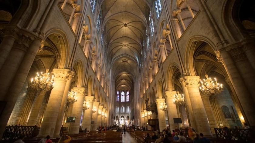 Notre-Dame, plus qu'une cathédrale, est « l'âme et le cœur de Paris » | Radio-Canada.ca