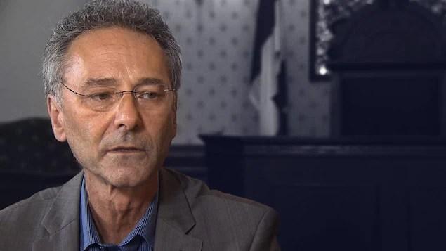 L'ex-maire de Chambly Denis Lavoie cité en déontologie municipale