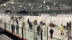 Ralentissement de la vaccination en Mauricie-Centre-du-Québec