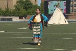 Une opération de vaccination destinée aux Autochtones à Toronto