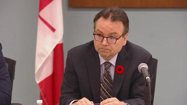 Le vérificateur général de l'Alberta enquêtera sur la gestion de la COVID-19