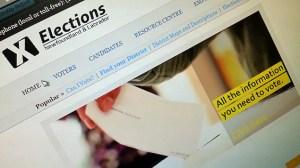 Les bulletins de vote à T.-N.-L. ne seront pas traduits pour les électeurs autochtones