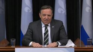 Quatre provinces demandent à Ottawa de resserrer les contrôles aux frontières