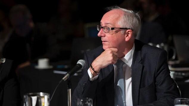 Québec demande aux fonctionnaires à l'environnement d'agir comme des «promoteurs»