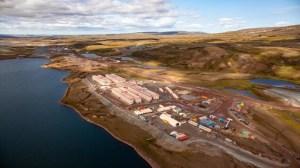 Deux cas présumés de COVID-19 au Nunavut