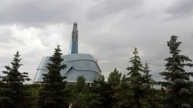 Le Musée canadien pour les droits de la personne fermé les 5 et 6 août pour son enquête