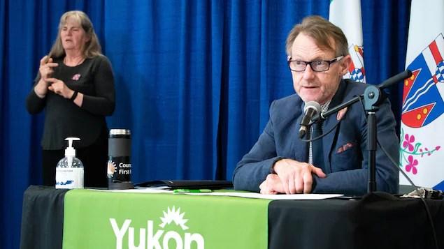 COVID-19: augmentation de cas chez les personnes vulnérables du Yukon