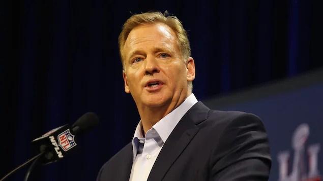 La NFL avoue avoir mal géré les protestations contre les inégalités raciales