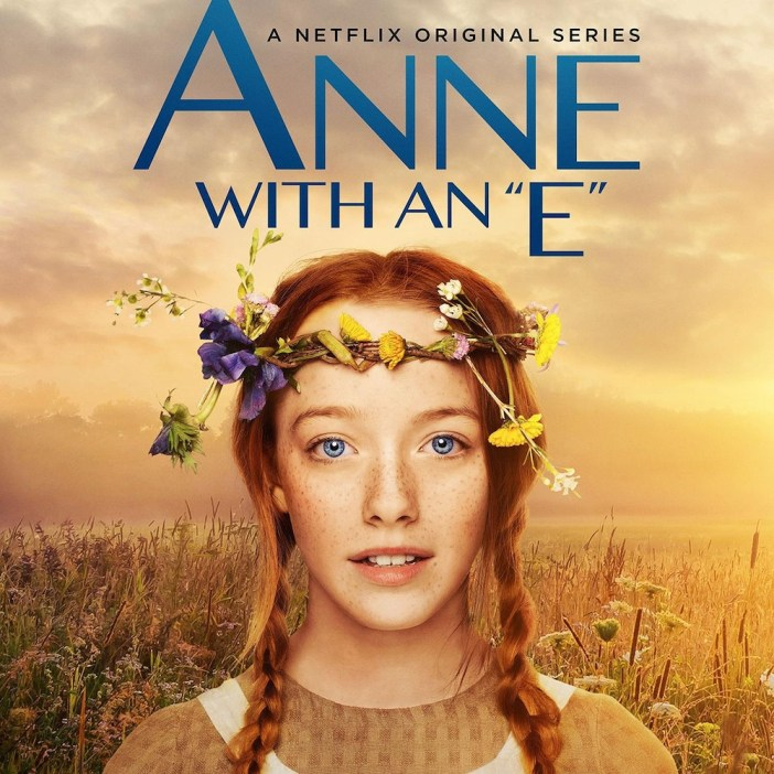 Anne with an E : ma série doudou des vacances